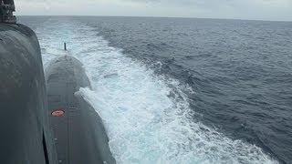 Download 7 jours BFM: à bord d'un sous-marin nucléaire - 29/06 Video