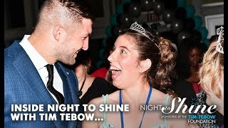 Download Inside Night to Shine with Tim Tebow Video