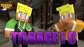 Download TILBAGE I C! - Freakyville Prison S2 #1 Video
