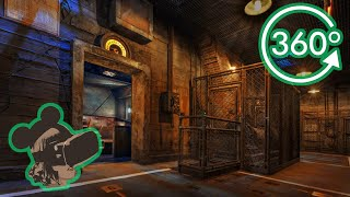 Download 360º Ride on The Twilight Zone Tower of Terror Video
