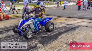 Download Bikelife Dragracing Grudge Racing at No Problem Raceway Video