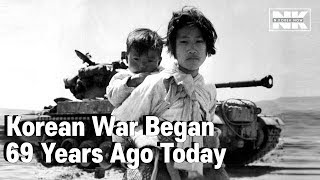 Download 69 years since Korean War Peace still out of reach Video