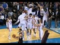 Download Álex Abrines Hits Deep 3 At The Buzzer! Video