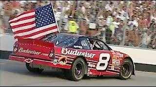 Download Dale Earnhardt Jr. wins at Dover in first race after 9/11 Video