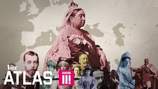 Download The royal weddings that shaped European history Video