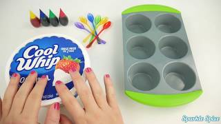 Download Finger Paint you can eat for kids Video