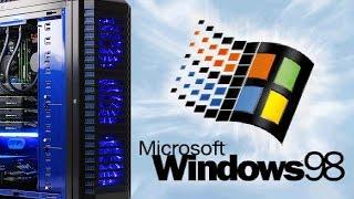 Download Installing Windows 98 on a Modern Computer (VM) Video