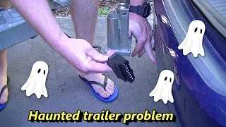 Download Need help with my haunted trailer Video
