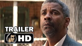 Download FENCES - Official Trailer #2 (2016) Denzel Washington, Viola Davis Drama Movie HD Video