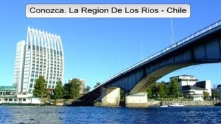 Download Navegando Por Valdivia ( Region De Los Rios - Chile ) Video