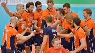 Download Live: World League Nederland-Portugal (vrijdag, 19 juni 2015) Video