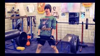 Download Body Transformation! Newer Back Down! Video
