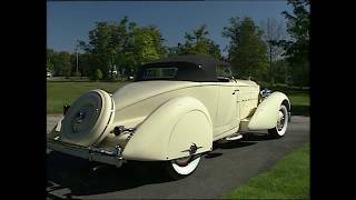 Download Great Cars: PACKARD Video