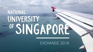 Download National University of Singapore Exchange Video