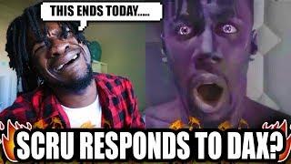 Download Dax War 2 Scru Face Jean Response! Video