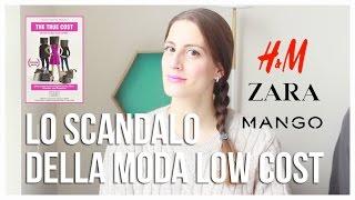 Download Lo scandalo della moda low cost: H&M - ZARA - MANGO - ETC. | The true cost of fast fashion Video