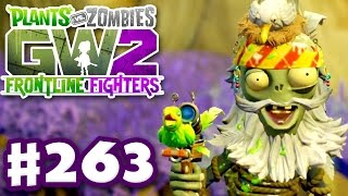 Download CAPTAIN SQUAWK! - Plants vs. Zombies: Garden Warfare 2 - Gameplay Part 263 (PC) Video