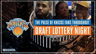 Download Knicks fans CRUSHED by NBA Draft Lottery   CBS Sports HQ Video