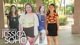 Download Kapuso Mo, Jessica Soho: Paano nga ba magkaroon ng #BeachBody? Video