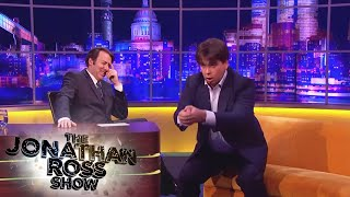 Download Americans Don't Understand English - The Jonathan Ross Show Video