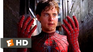 Download Spider-Man 2 - Peter Loses His Powers Scene (4/10) | Movieclips Video