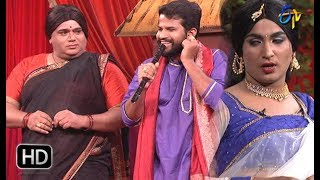 Download Jabardasth   22nd March 2018   Latest Promo Video