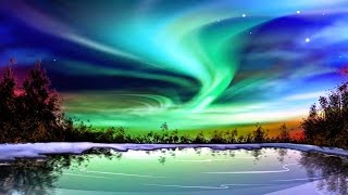 Download What Causes the Northern Lights? Video