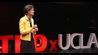 Download The unapologetic beauty of focusing on your strengths   Wendelin Slusser   TEDxUCLA Video