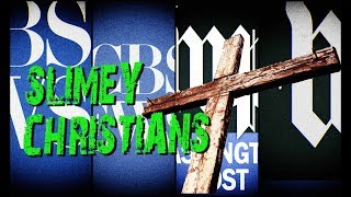 Download WaPo & CBS: Christians Are Slimy Immoral Sycophants For Trump Video