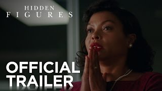 Download Hidden Figures | Official Trailer [HD] | 20th Century FOX Video