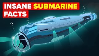 Download 50 Insane Submarine Facts That WIll Shock You Video