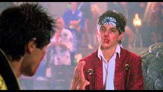 Download Karate Kid II 1986 (Técnica Tambor) Video