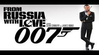 Download James Bond 007: From Russia with Love (1963) Filming Locations - Sean Connery Video