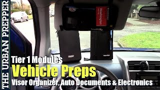 Download Vehicle Preps   Tier 1 Modules   Drivers Seat Video