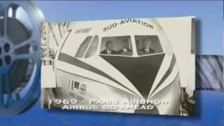 Download A brief history of Airbus Video