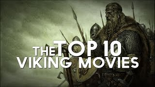 Download The Top 10 Viking Movies Video