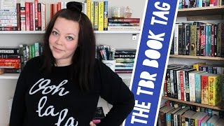 Download The ″TBR″ Book Tag Video