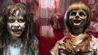 Download Top 10 Scariest Movies Of All Time Video