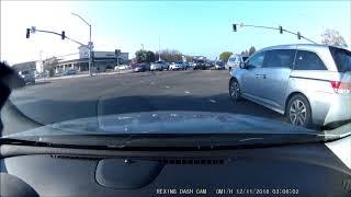Download DMV Driving Test Dash Cam - SO NERVOUS - Includes Tips Video