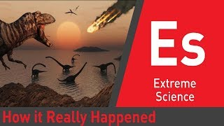 Download How Asteroids Really Killed The Dinosaurs - Part 1 | Last Days of the Dinosaurs Video