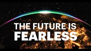 Download The Future of Insurance is Fearless Video