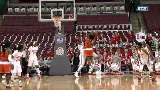 Download Miami at Ohio State - Women's Baskteball Wrap-Up Video