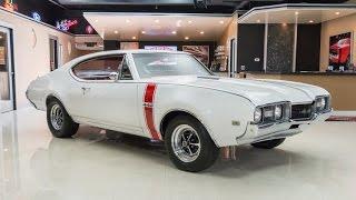 Download 1968 Oldsmobile 442 For Sale Video