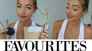 Download November Favourites | Beauty and Lifestyle Video