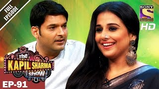 Download The Kapil Sharma Show - दी कपिल शर्मा शो - Ep - 91 -Team Begum Jaan In Kapil's Show - 19th Mar 2017 Video