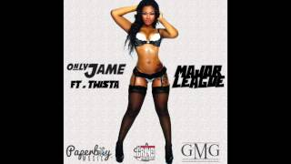 Download OnlyJame - ″Major League″ ft. Twista (AUDIO) Video