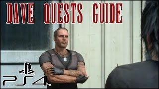 Download Let's Play Final Fantasy 15 - DAVE SIDEQUEST GUIDE Video