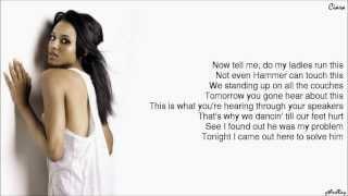 Download Ciara - I'm Out feat. Nicki Minaj [Lyrics] Video