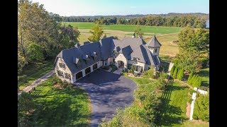 Download Captivating European Inspired Home in Prospect, Kentucky | Sotheby's International Realty Video