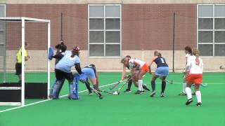 Download Tigers Win 2012 NCAA Field Hockey Championship ! Video